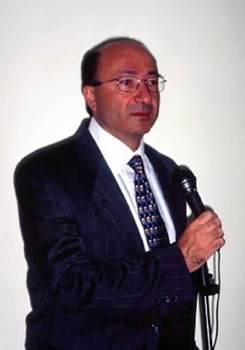 Cosimo Luigi Lauro