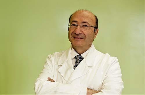 dottor Cosimo Lauro