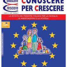 """""""Conoscere per crescere"""" – Società Italiana di Pediatria"""